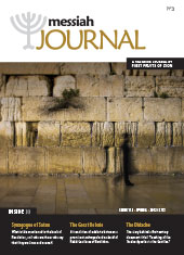 Messiah Journal #113