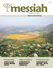 Messiah Journal #2