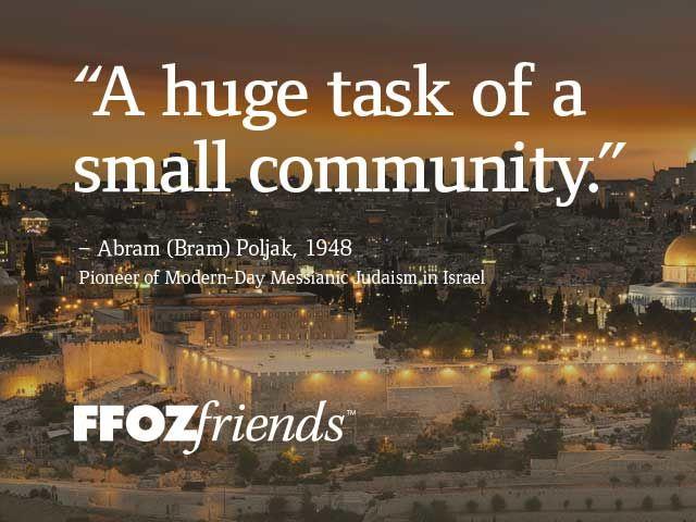 FFOZ Friends