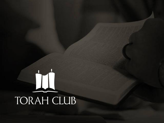 Torah Club