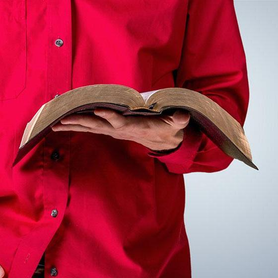 Four Reasons Not To Read Your Bible—Part 1   Discover