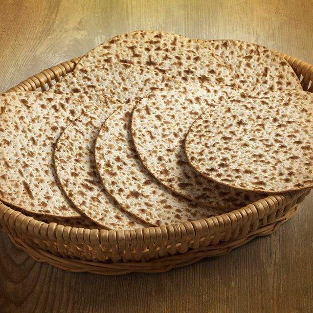 Make Unleavened Bread