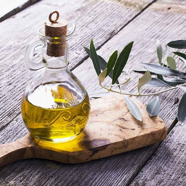 Anointing with Oil | Discover | First Fruits of Zion