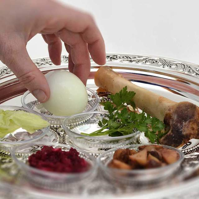 Passover and Non-Jews: A Universal Exodus | Discover | First