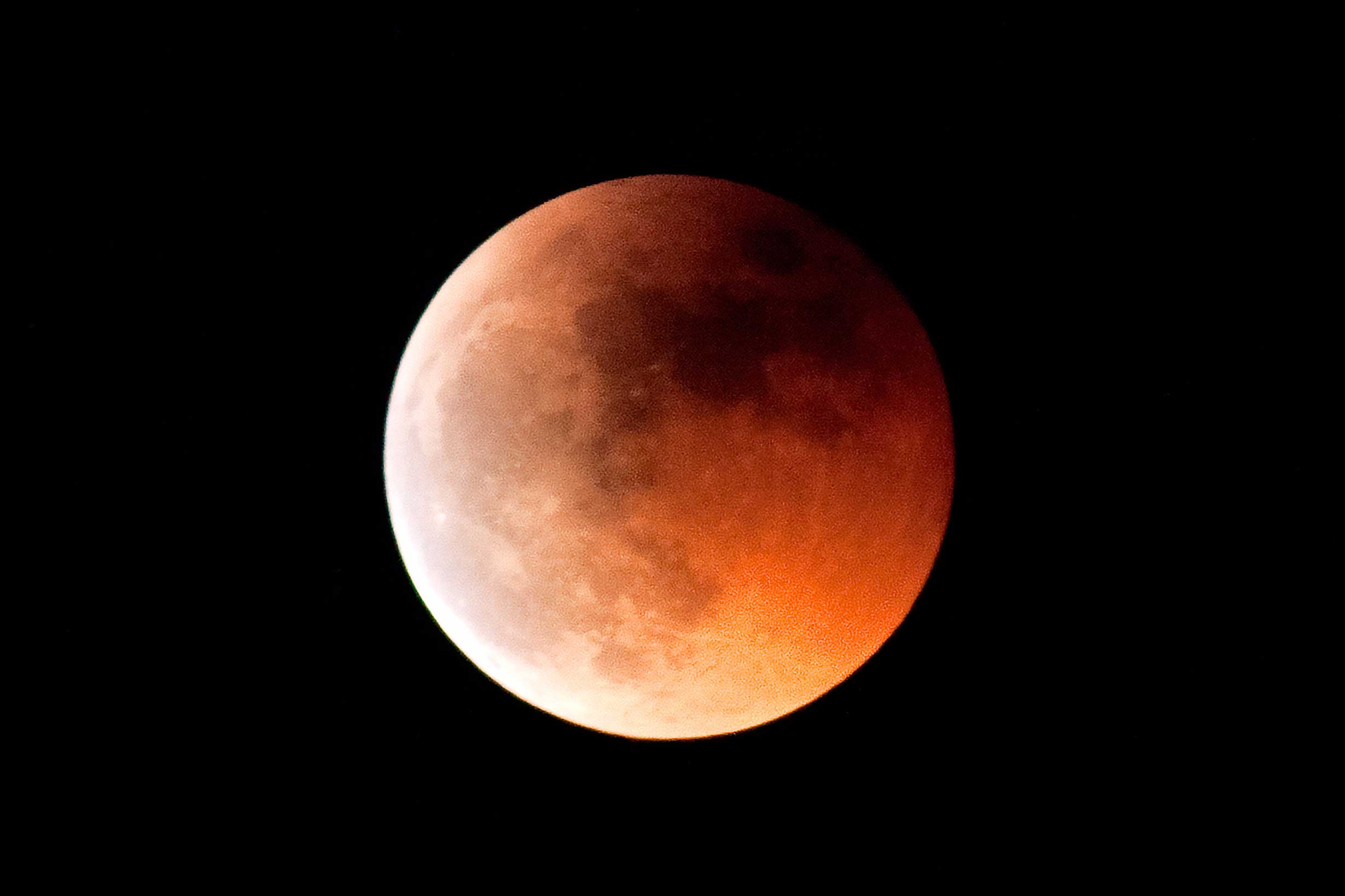 Four Blood Moons and a Tetrad | Discover | First Fruits of ...