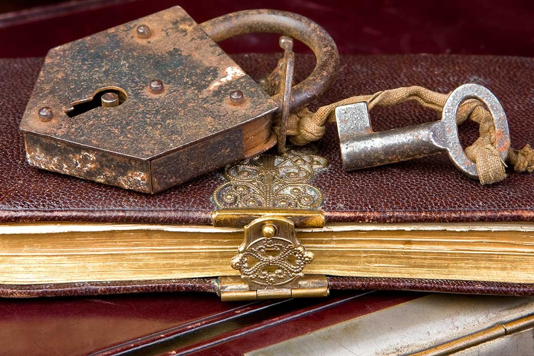 The Key to Unlocking Matthew's Gospel | Discover | First ...
