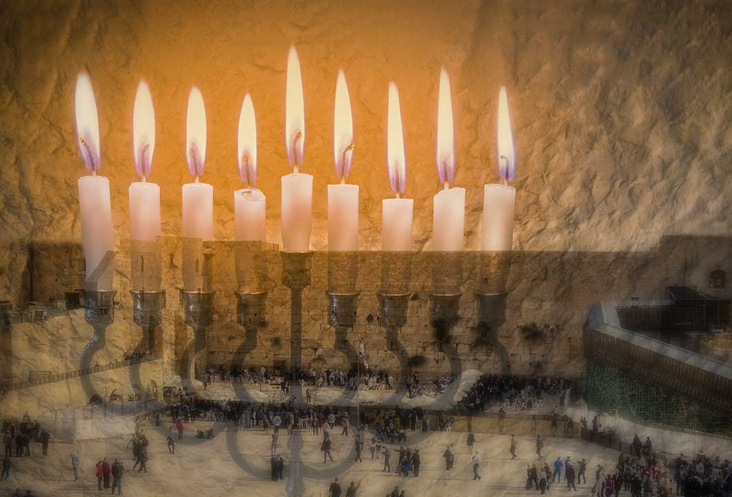 The Incense Altar And The Menorah Discover First Fruits Of Zion