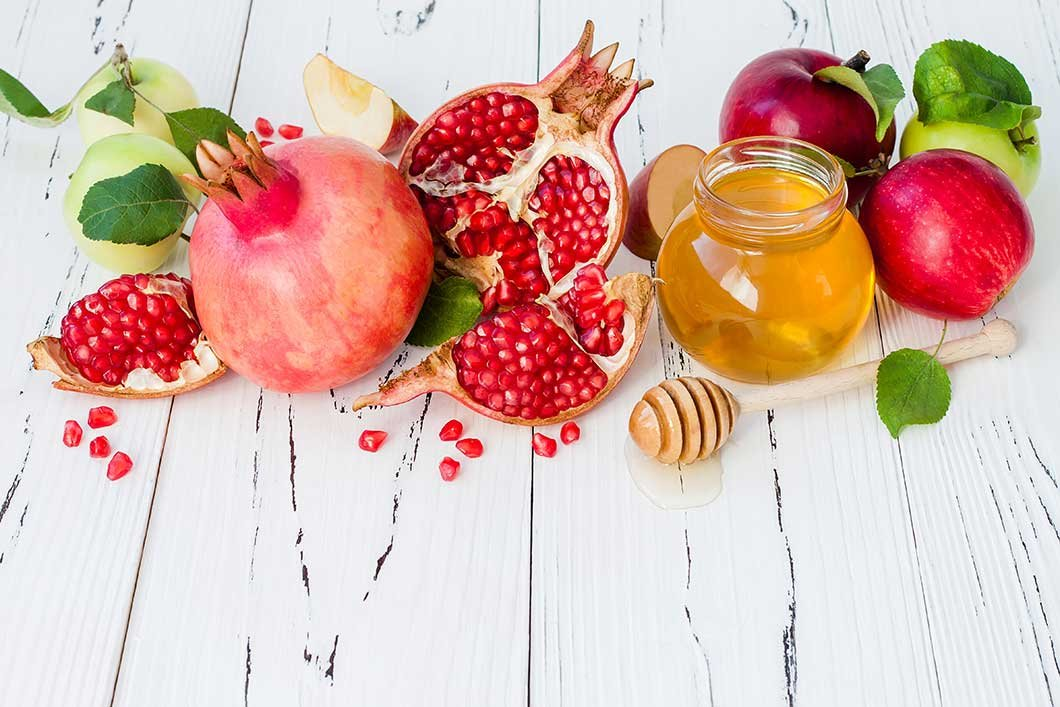 Rosh Hashanah In Israel Renewal And Rejoicing Discover First