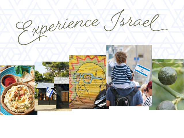 Experience Israel Tour
